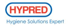 Logo Hypred